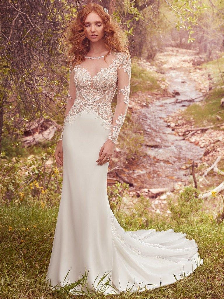 Allison Jayne Wedding Dresses - Discount Wedding Dresses