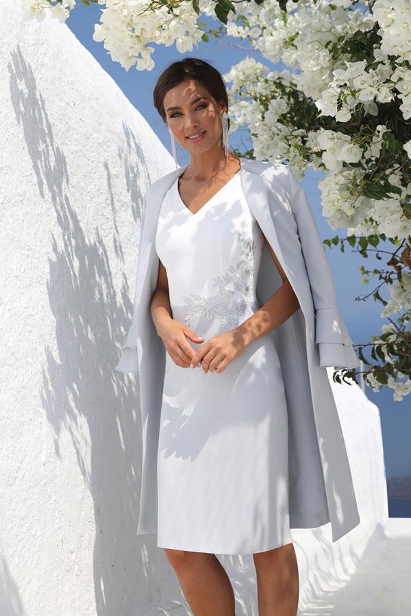 554de047f4eefd Allison Jayne Occasion wear | Occasions | Linea Raffaelli | Allison ...