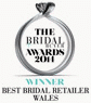 Bridal Awards 2014